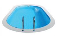 Спутник - иконка «бассейн» в Берендеево