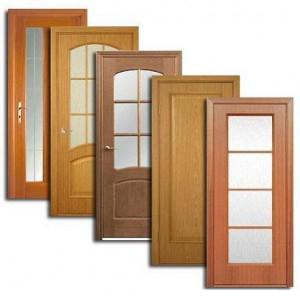 Двери, дверные блоки Берендеево