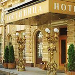 Гостиницы Берендеево
