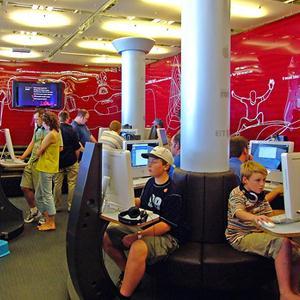 Интернет-кафе Берендеево
