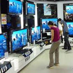 Магазины электроники Берендеево