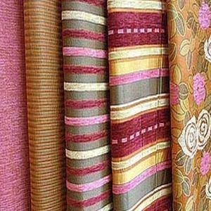 Магазины ткани Берендеево
