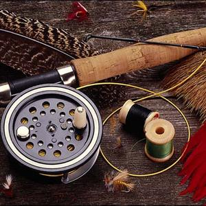 Охотничьи и рыболовные магазины Берендеево