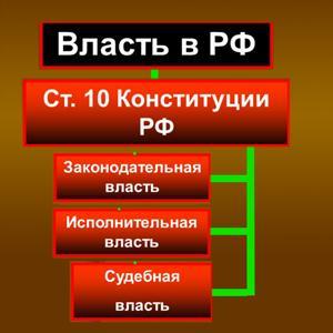 Органы власти Берендеево