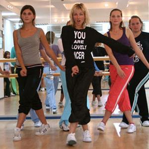 Школы танцев Берендеево