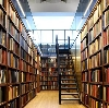 Библиотеки в Берендеево