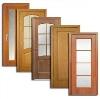 Двери, дверные блоки в Берендеево