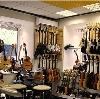 Музыкальные магазины в Берендеево