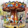 Парки культуры и отдыха в Берендеево