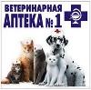 Ветеринарные аптеки в Берендеево