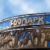 Зоопарки в Берендеево