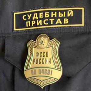 Судебные приставы Берендеево
