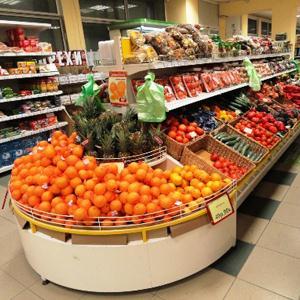 Супермаркеты Берендеево