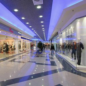 Торговые центры Берендеево
