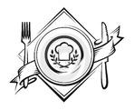 Спутник - иконка «ресторан» в Берендеево